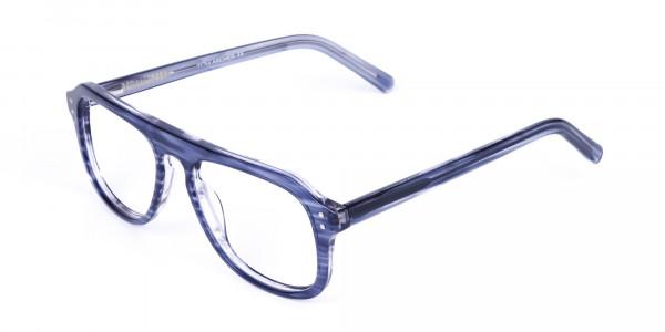 Ocean-Blue-Aviator-Glasses-Frame-2