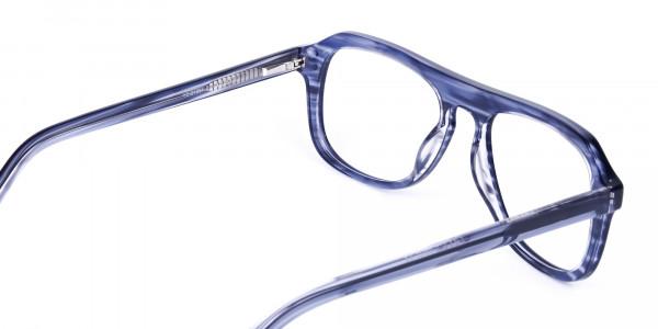 Ocean-Blue-Aviator-Glasses-Frame-5