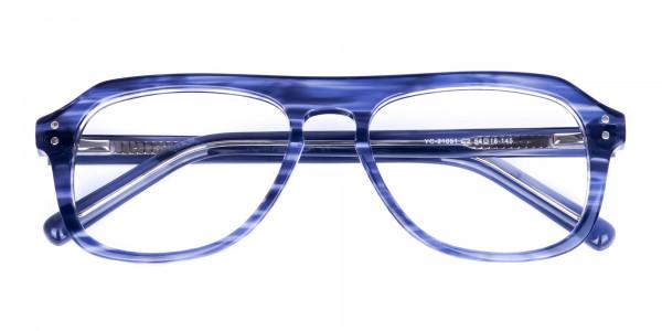 Ocean-Blue-Aviator-Glasses-Frame-6