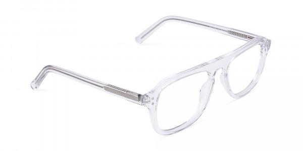 blue light aviator glasses-2