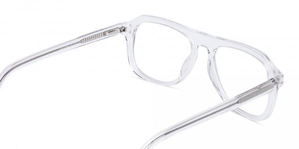 blue light aviator glasses-5