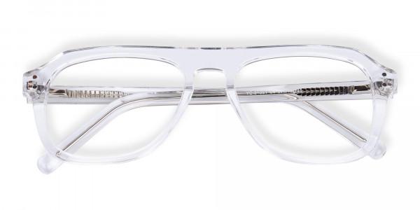 blue light aviator glasses-6