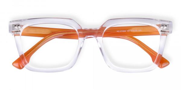 Crystal-Clear-Wayfarer-Glasses-Frame-6