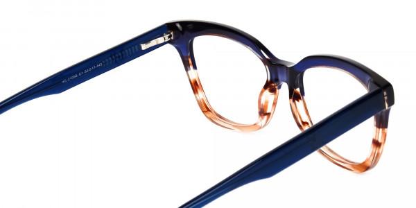 blue light blocking glasses cat eye-5