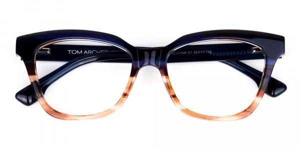 blue light blocking glasses cat eye-6