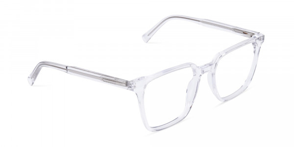 Crystal-Clear-Square-Glasses-2