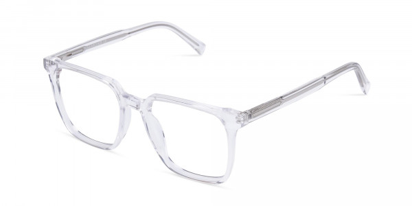 Crystal-Clear-Square-Glasses-3