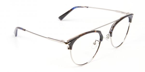 Retro and Modern Designed Glasses - 2