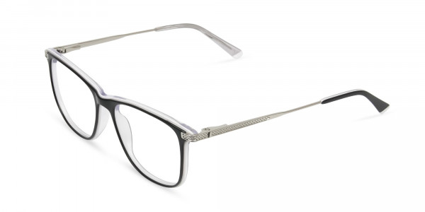 Black-and-White-Rectangular-Wayfarer-Glasses-3