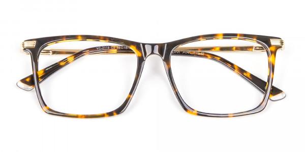 Vigorous Tortoiseshell Colour Frames -6