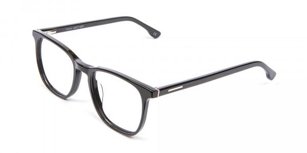 Designer Glasses in Wayfarer Style - 3