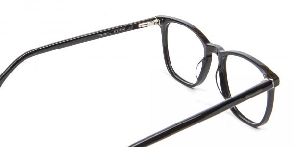 Designer Glasses in Wayfarer Style - 5