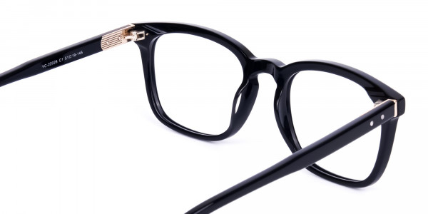 Stylish-Black-Wayfarer-Glasses-5