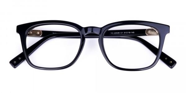 Stylish-Black-Wayfarer-Glasses-6