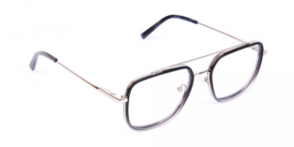 Black-and-Grey-Aviator-Glasses-2