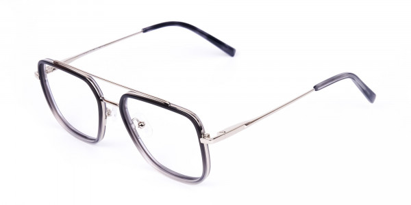 Black-and-Grey-Aviator-Glasses-3