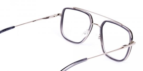 Black-and-Grey-Aviator-Glasses-5