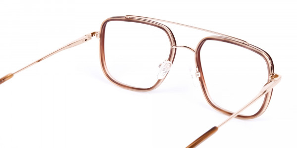 Brown-and-Gold-Aviator-Glasses-5