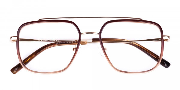 Brown-and-Gold-Aviator-Glasses-6
