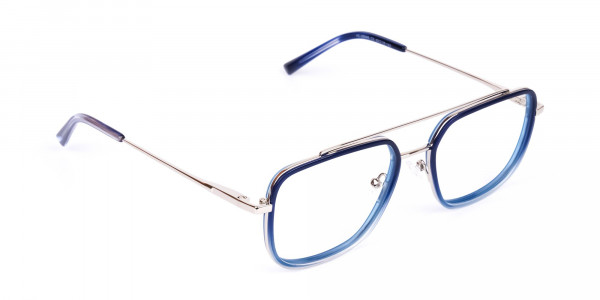 Navy-Blue-and-Silver-Aviator-Glasses-2
