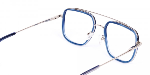 Navy-Blue-and-Silver-Aviator-Glasses-5