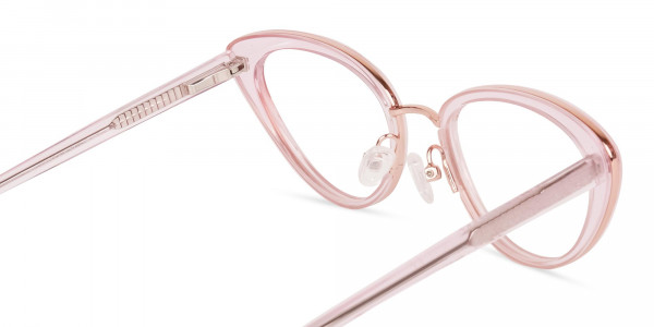 pink blue light glasses-5