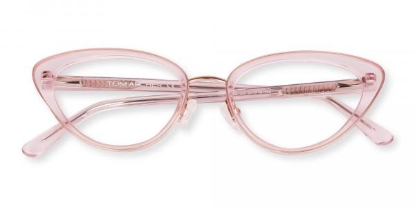 pink blue light glasses-6