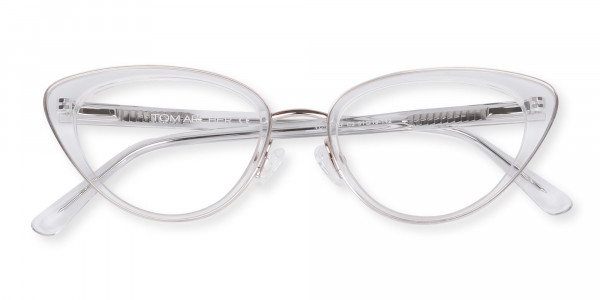 Crystal-Clear-Gold-Cat-Eye-Glasses-6