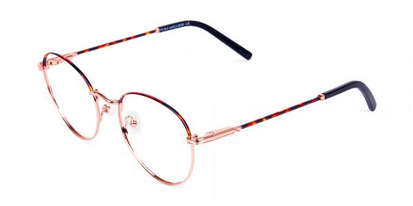 Gold-Round-Tortoise-Shell-Glasses-3