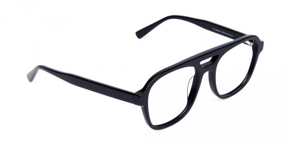 Simple-Black-Aviator-Glasses-2