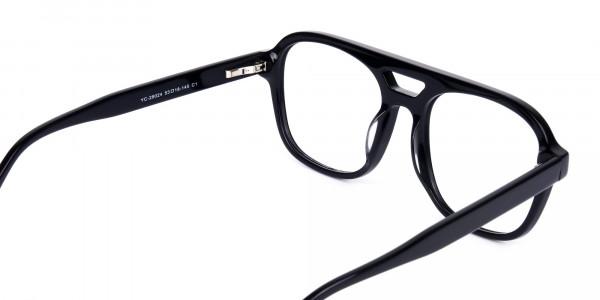 Simple-Black-Aviator-Glasses-5