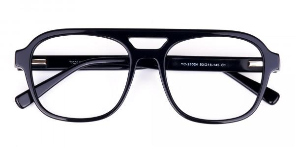 Simple-Black-Aviator-Glasses-6