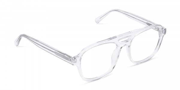 Crystal-Clear-Aviator-Glasses-2