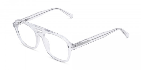 Crystal-Clear-Aviator-Glasses-3