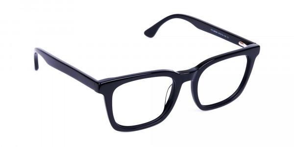 Black-Wayfarer-Glasses-Frame-2