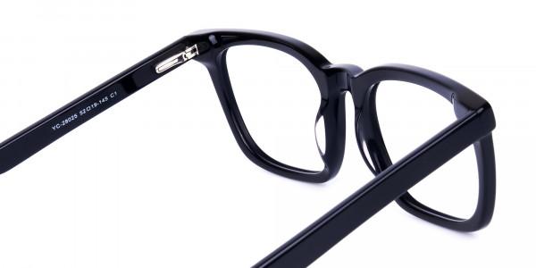 Black-Wayfarer-Glasses-Frame-5