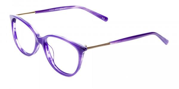 Wild Lilac Colour Frame -3