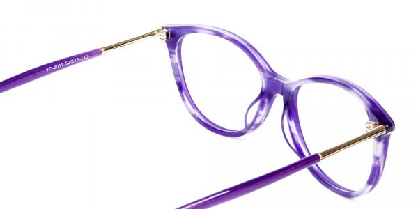 Wild Lilac Colour Frame -5