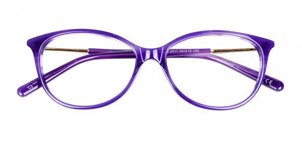 Wild Lilac Colour Frame -6