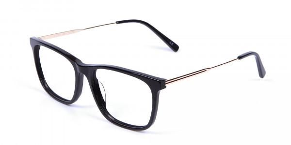 Mixed-Material Rectangular Glasses - 2