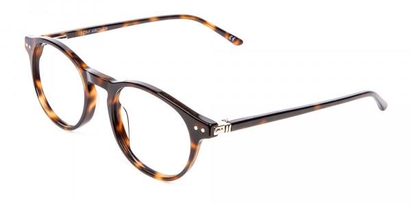 Havana and Tortoiseshell Rock Perfect Glasses - 2