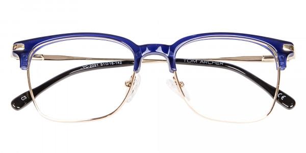 Elite Full -Rim Glasses-6