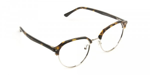 Havana-Tortoise-Browline-wayfarer-Glasses-Frames-2