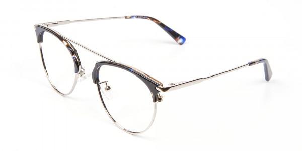 Retro and Modern Designed Glasses - 3