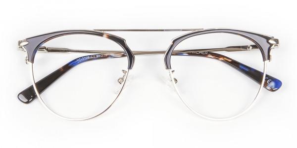 Retro and Modern Designed Glasses - 6