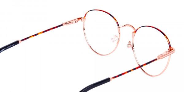 Gold-Round-Tortoise-Shell-Glasses-5