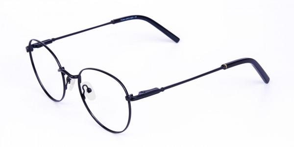 Designer-Black-Round-Glasses-Frame-3