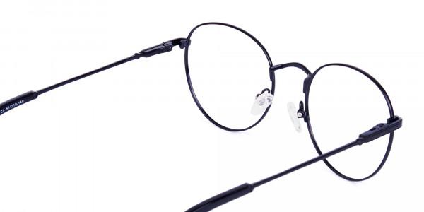 Designer-Black-Round-Glasses-Frame-5