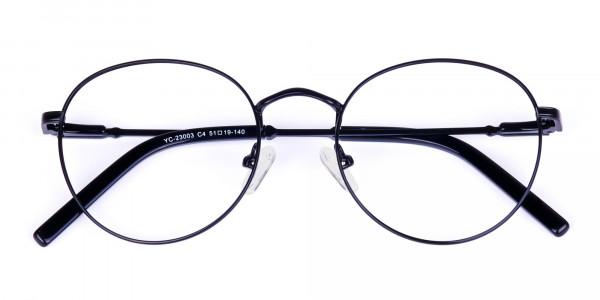 Designer-Black-Round-Glasses-Frame-6