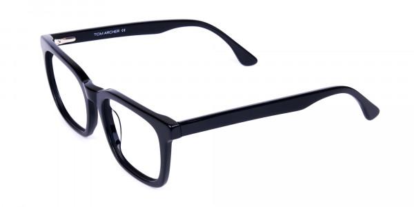 Black-Wayfarer-Glasses-Frame-3